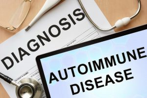 Autoimmune disease care & Diagnosis
