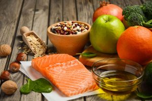 clancy-group Diet Affects Long-term Health